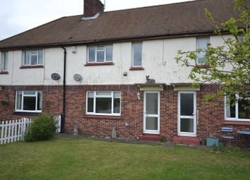 Thumbnail 3 bed terraced house to rent in Well Street, East Malling, West Malling