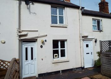 Thumbnail 1 bed cottage to rent in Bridge Street, Olney, Buckinghamshire