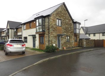 Thumbnail 4 bed detached house for sale in Airborne Drive, Derriford, Plymouth