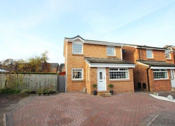 3 bed detached house for sale in Crathes Gardens, Murieston, Livingston, West Lothian EH54
