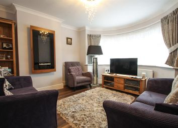 Thumbnail 3 bed semi-detached house for sale in Axminster Crescent, Welling