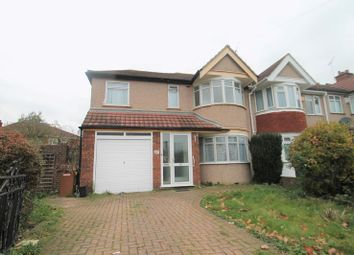 Thumbnail 4 bed terraced house to rent in Kings Road, South Harrow, Harrow