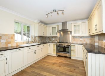 Thumbnail 4 bed detached house to rent in Peppard Common, Oxfordshire