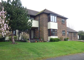 Thumbnail 2 bed flat to rent in Plainwood Close, Chichester
