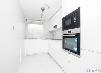 Thumbnail 2 bed flat to rent in Butchers Road, London
