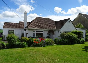 Thumbnail 3 bed detached bungalow for sale in Tunley, Bath, Somerset