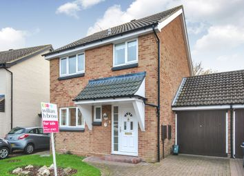 Thumbnail 3 bed detached house for sale in Coopers Avenue, Heybridge, Maldon