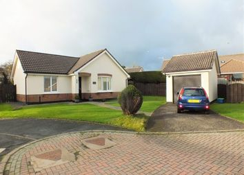 Thumbnail 3 bed bungalow for sale in 21 Hillberry Meadows, Governors Hill, Douglas
