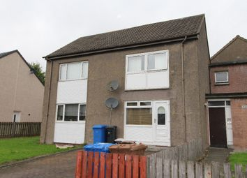 Thumbnail 2 bed flat to rent in Riddochhill Road, Blackburn, West Lothian