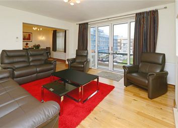 Thumbnail 4 bed flat for sale in Dollis Hill Lane, London