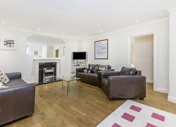 Thumbnail 2 bedroom flat to rent in Roland Gardens, London