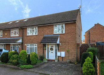 Thumbnail 3 bed end terrace house for sale in Sheepcote Road, Adeyfield, Hemel Hempstead