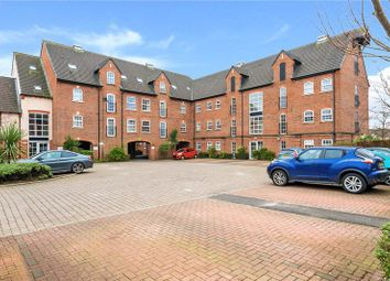 Thumbnail 2 bed flat for sale in Cordwainers Court, Buckshaw Village, Chorley
