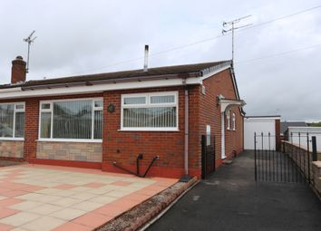 Thumbnail 2 bed bungalow for sale in Holyhead Crescent, Weston Coyney