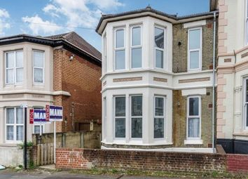 Thumbnail 2 bed maisonette for sale in Denzil Avenue, Southampton