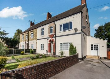 Thumbnail 2 bed flat for sale in Main Road, Renishaw, Sheffield