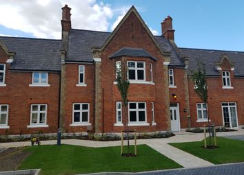 Thumbnail 2 bed flat for sale in Hedges Way, Bierton Road, Aylesbury