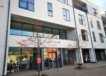 Thumbnail 2 bed property for sale in Queensway Court, Leamington Spa