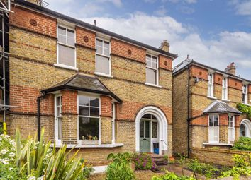 Thumbnail 4 bed detached house for sale in Netherton Road, St Margarets, Twickenham