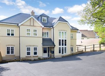 Thumbnail 2 bed flat for sale in The Poplars, 18A Peachfield Road, Malvern, Worcestershire