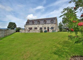 Thumbnail 4 bed detached house for sale in Craigearn, Kemnay, Inverurie, Aberdeenshire