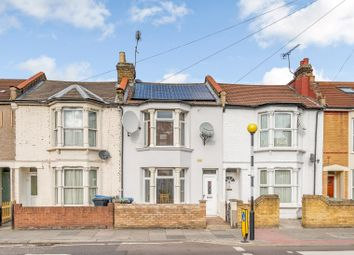 Thumbnail 3 bed terraced house for sale in Bounces Road, Edmonton, London