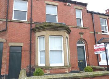 Thumbnail 4 bed terraced house to rent in Cumberland Street, Macclesfield