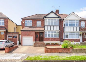 Thumbnail 4 bed property for sale in Gresham Avenue, Whetstone