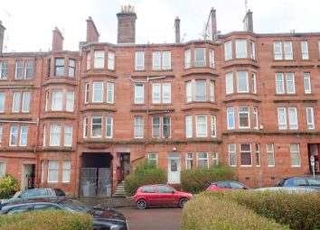 Thumbnail 1 bedroom flat for sale in Exeter Drive, Partick, Glasgow