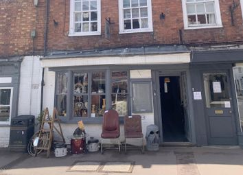 Thumbnail 2 bed terraced house for sale in Old Street, Upton-Upon-Severn, Worcester