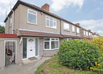 Thumbnail 3 bed semi-detached house to rent in Danson Crescent, Welling