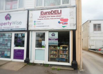 Thumbnail Commercial property to let in Station Road, Yate, Bristol