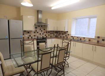 Thumbnail 6 bed shared accommodation to rent in Port Tennant Road, Swansea