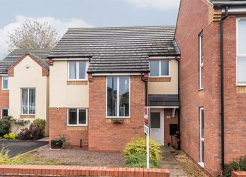 Thumbnail 3 bed property to rent in Lichfield Road, Armitage, Rugeley