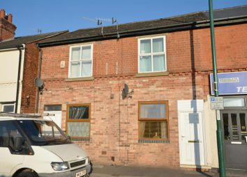Thumbnail 2 bed flat for sale in Vernon Road, Basford, Nottingham