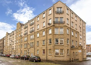 Thumbnail 1 bed flat for sale in 7/8 Mitchell Street, Edinburgh