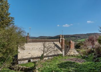 Thumbnail 6 bed detached house for sale in Pitchcombe, Stroud