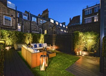 Thumbnail 3 bed maisonette for sale in Carlisle Street, Soho, London