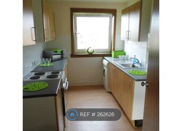 Thumbnail 2 bedroom flat to rent in Menzieshill, Dundee
