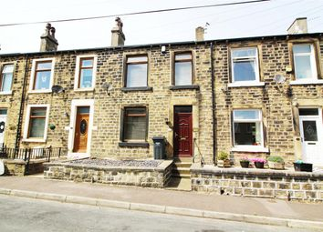 Thumbnail 2 bed terraced house to rent in Edward Street, Sowerby Bridge