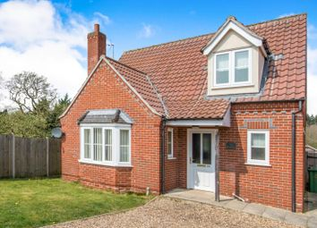 4 bed detached house to rent in The Street, Felthorpe, Norwich NR10