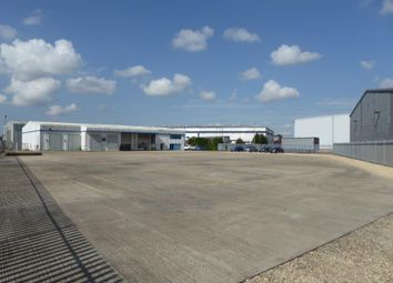 Thumbnail Industrial to let in Granville Way, Bicester