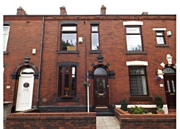 Thumbnail 3 bed terraced house for sale in Queens Road, Ashton-Under-Lyne