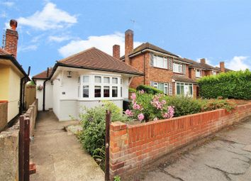 Thumbnail 3 bedroom detached bungalow for sale in Abbey Road, Gravesend