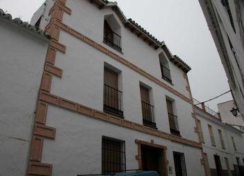 Thumbnail 5 bed town house for sale in Spain, Málaga, Monda