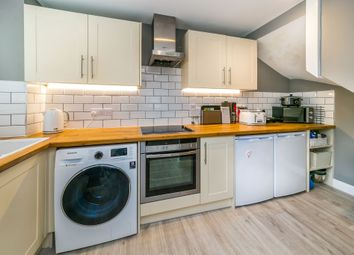 Thumbnail 1 bed semi-detached house for sale in Woodlands, Copse Lane, Horley