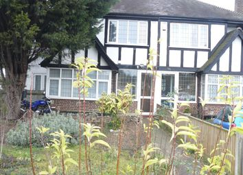 Thumbnail 4 bed flat for sale in South End Lane, Catford, London