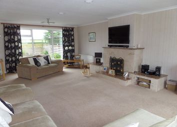 Thumbnail 4 bed detached bungalow for sale in Hill Of Forss, Janetsown