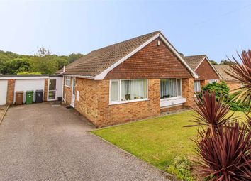 Thumbnail 2 bed detached bungalow for sale in Towerscroft Avenue, St. Leonards-On-Sea, East Sussex