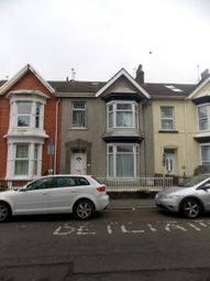 6 bed terraced house for sale in Coleshill Terrace, Llanelli SA15